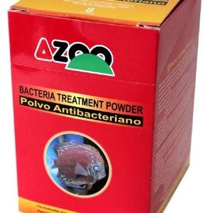 Bacteria Treatment Powder Azoo Corporation