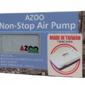 Non-Stop Air Pump